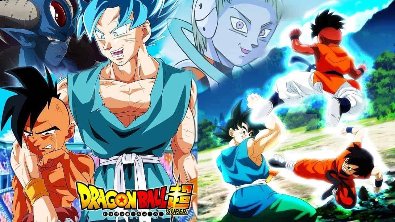 Aperçu en vidéo de Dragon Ball Super Chapitre 67 20