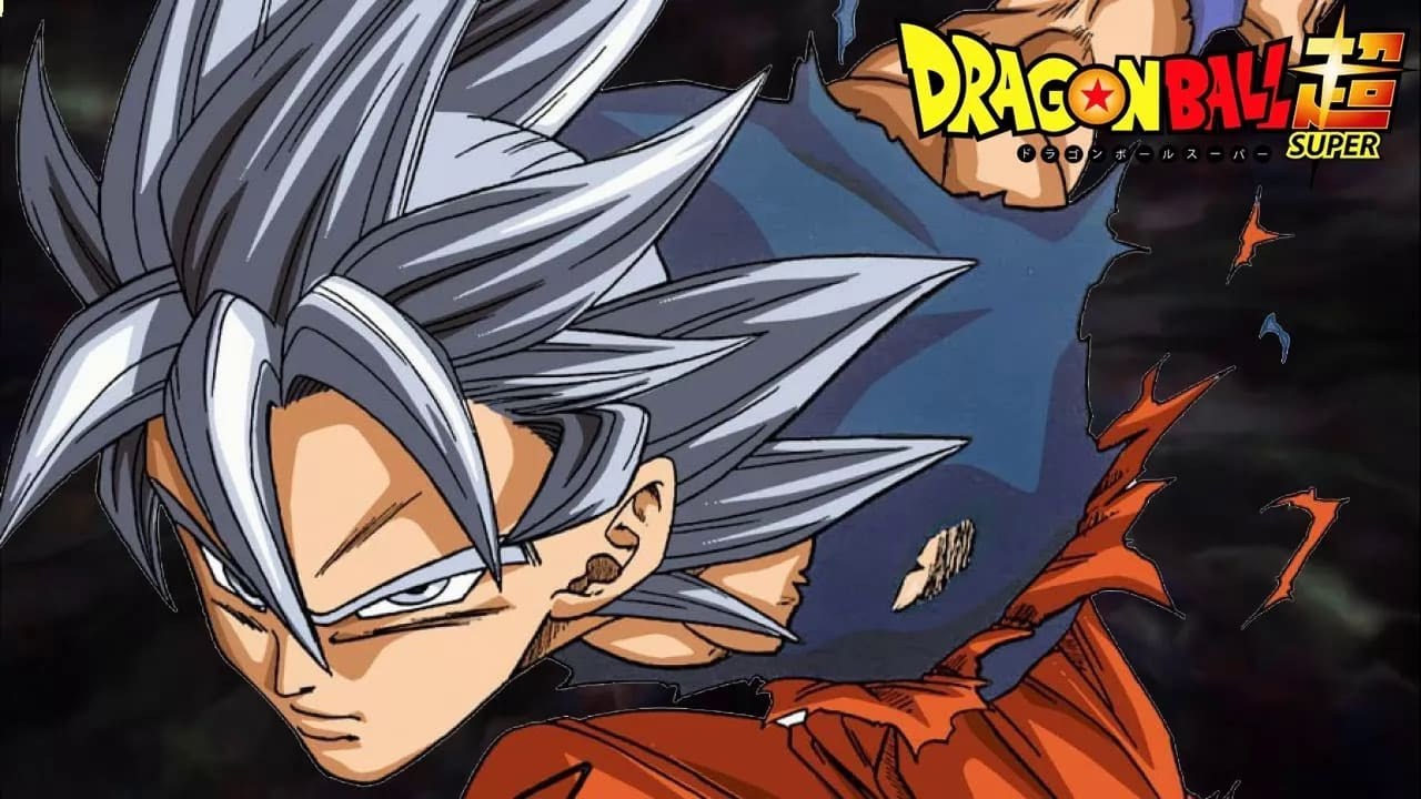 DRAGON BALL SUPER CHAPITRE 71 SPOILERS : LE SECRET DE L'ULTRA INSTINCT ET UNE MENACE QUI APPROCHE 5