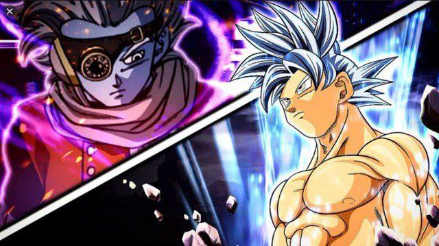 Dragon Ball Super Chapitre 71: Granola se prépare à attaquer les Saiyans, Goku et Vegeta acquièrent de nouveaux pouvoirs 5