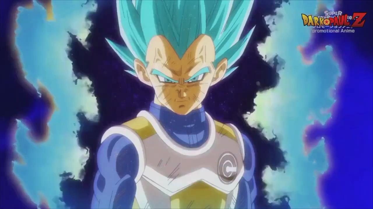 Super Dragon Ball Heroes big bang mission episode 14 Vostfr - La fierté du peuple guerrier l'éveil de vegeta ! 1
