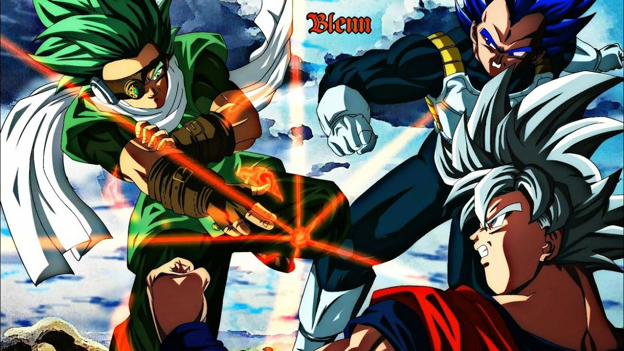Dragon Ball Super Chapitre 74